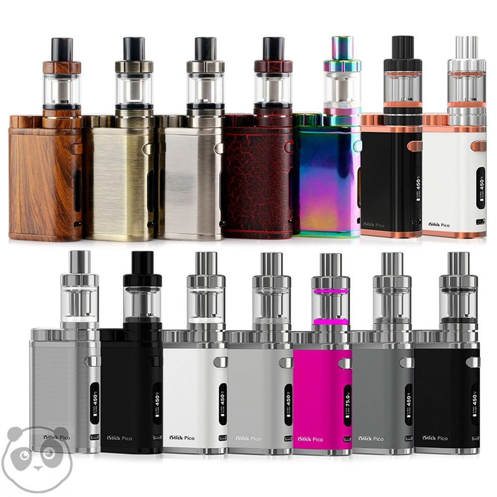 Eleaf iStick Pico & Melo 3 Kit