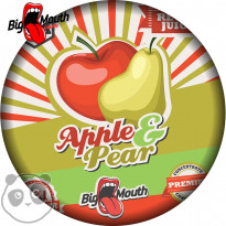 Big Mouth Apple and Pear Aroma