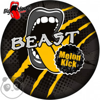 Big Mouth Beast Melon Kick Aroma