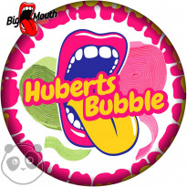 Big Mouth Huberts Bubble Aroma