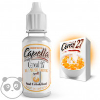 Cereal 27 Aroma