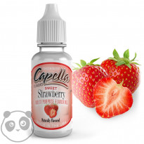 Sweet Strawberry Aroma