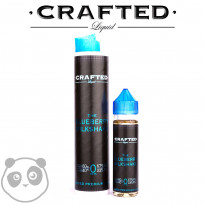 Crafted Premium Liquids The Blueberry Milkshake - 40ml
