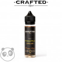 Crafted Prestige Series The Pineapple Dream - 40ml