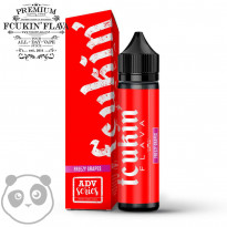 Freezy Grapes - Red Edition - 50ml