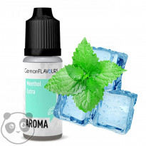 Menthol Extra Strong Aroma