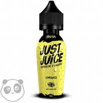 Just Juice Lemonade - 50ml