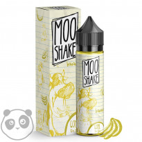Moo Shake Banana Shake - 50ml