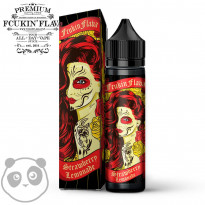 Strawberry Lemonade - 50ml