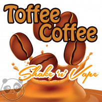 Toffee Coffee Shake n Vape Kit