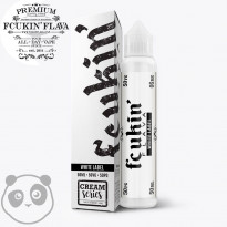 White Label - 50ml