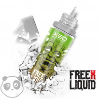 XEO FreeX Muddy MacMunty (Apple Pie) - 50ml